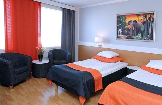 Park Hotel Tornio