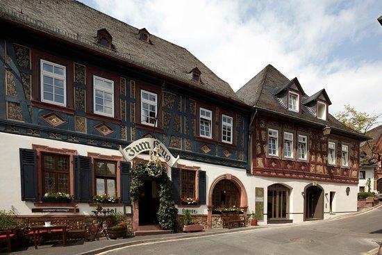 Zdjęcie Hattenheim