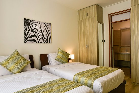 Executive Residency by Best Western Nairobi
