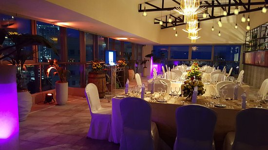 Golden prince hotel suites bulawan küche is our restaurant offering modern european fusion on