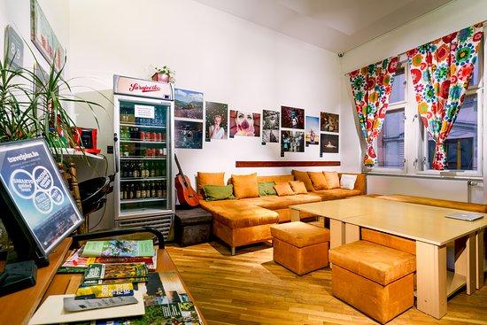 Hostel Vagabond Sarajevo