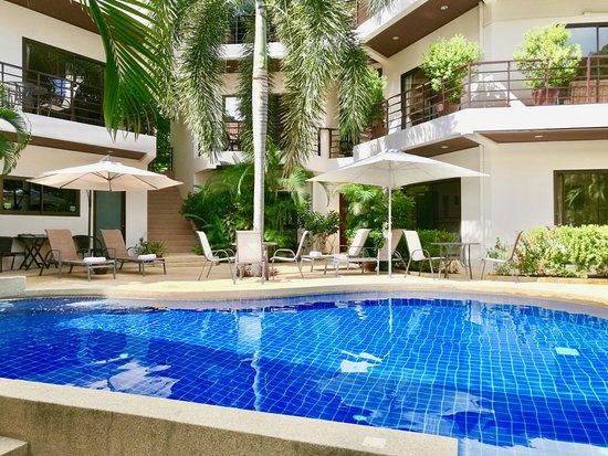 Soleil d 39 asie residence bewertungen fotos for Swimming pool preisvergleich