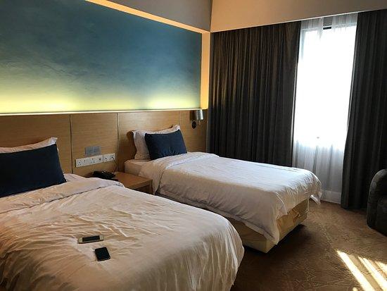 Truely A Tabung Haji Islamic Cum Arabic Hotel Review Of Th Hotel Kota Kinabalu Kota Kinabalu Malaysia Tripadvisor