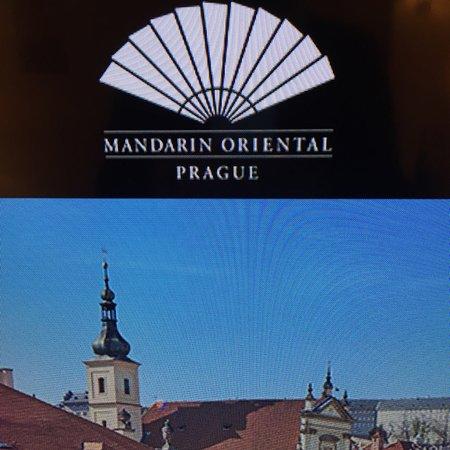 Mandarin Oriental, Prague: photo3.jpg