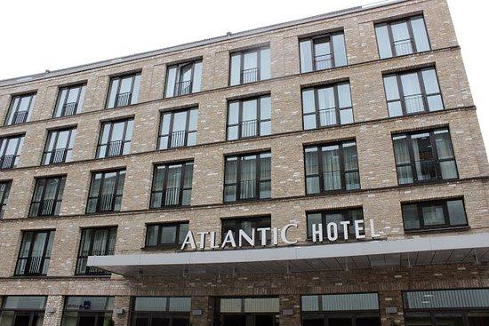 Hotel Atlantic Berlin Bewertung