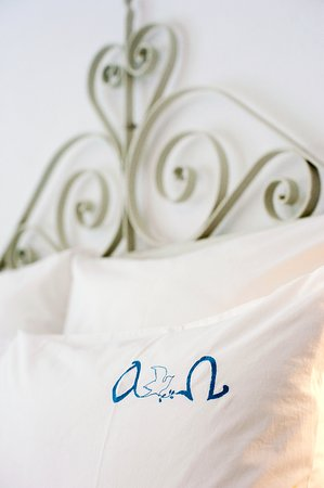 Drios, Griekenland: Κρεβάτι