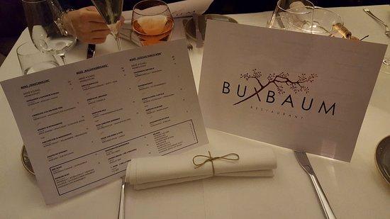 Buxbaum Restaurant: photo1.jpg