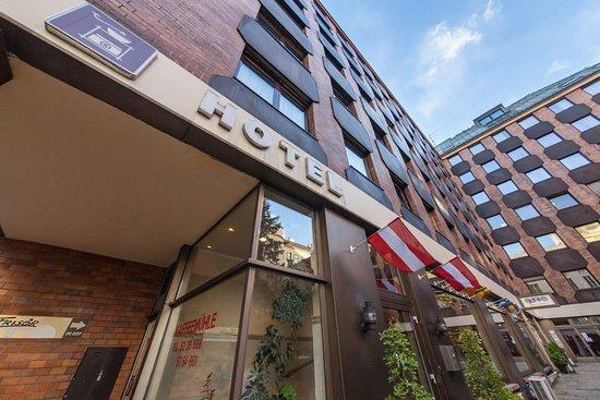 Novum Hotel Kaffeemuehle