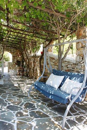 Drios, Grecja: Μπαλκόνι