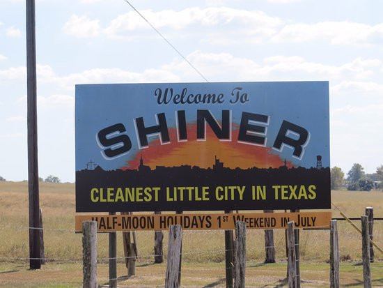 Shiner Texas