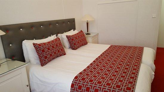 博雷阿酒店