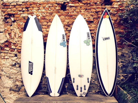 Channel Islands Surfboards Picture Of K I S S Keep It Simple Surf