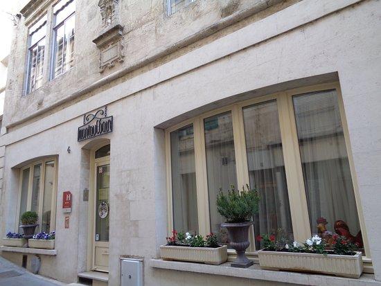 Photo of Hotel de Montaulbain Verdun