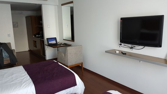 Hotel Bys Palermo Foto
