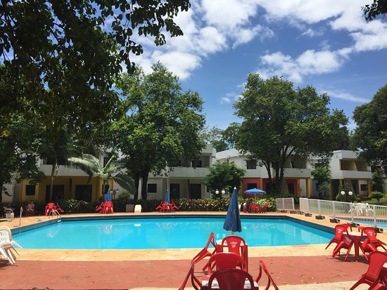 Iguassu Holiday Hotel Photo