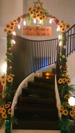 Beautiful Decorations beautiful decorations - picture of hotel surya, semarang - tripadvisor