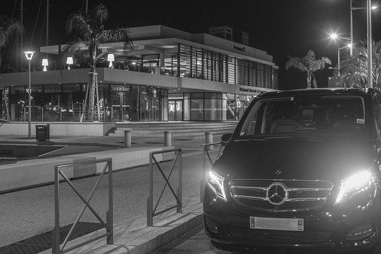 Sud Chauffeur Vtc