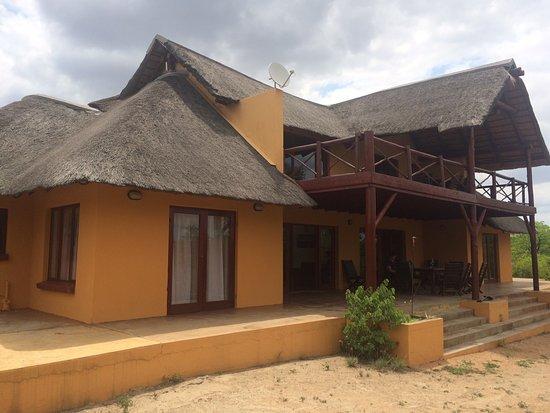 Silonque Bush Estate: Lodge #12