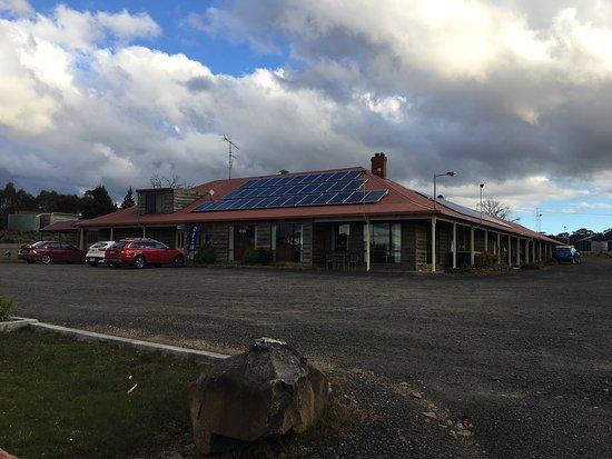 Central Highlands Lodge Prices Reviews Miena Tasmania Tripadvisor