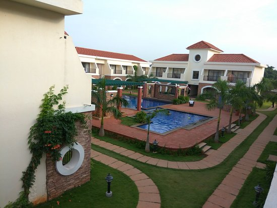 Grand serenaa hotel resort hk 344 h k 4 9 3 updated 2018 prices reviews pondicherry for Hotels with swimming pool in pondicherry