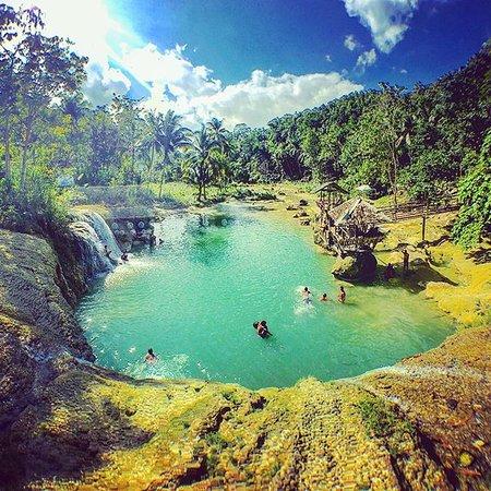 Panga Falls