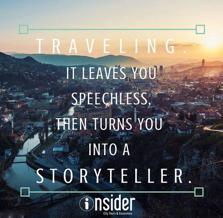 Insider City Tours & Excursions