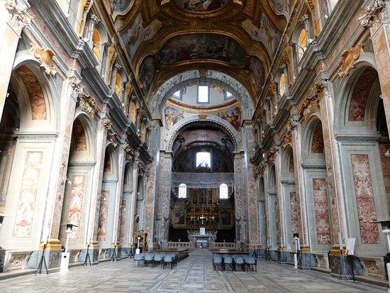 Chiesa dei Santi Severino e Sossio