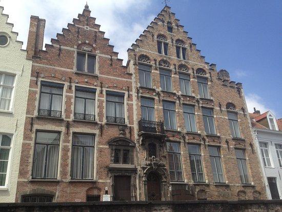 Flanders Hotel: photo8.jpg