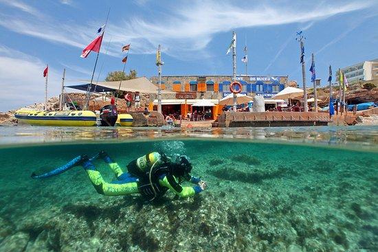 Mero Diving