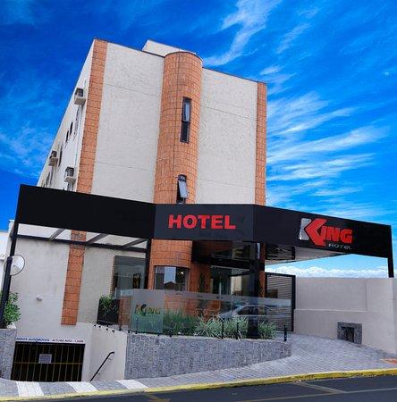 King Hotel Rio Preto