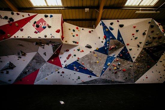 The Climbing Lab