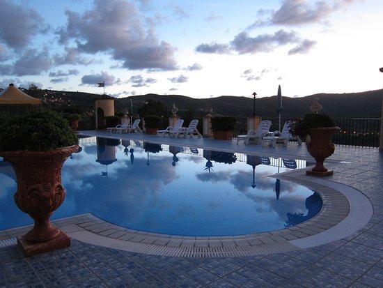 Hotel La Colombaia Picture
