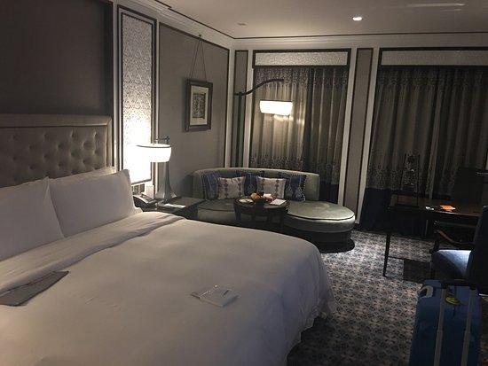 โรงแรมพลาซ่า แอทธินี แบงคอก, อะ รอยัล เมอริเดียน: photo5.jpg