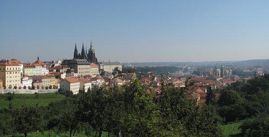 Guide-Praha