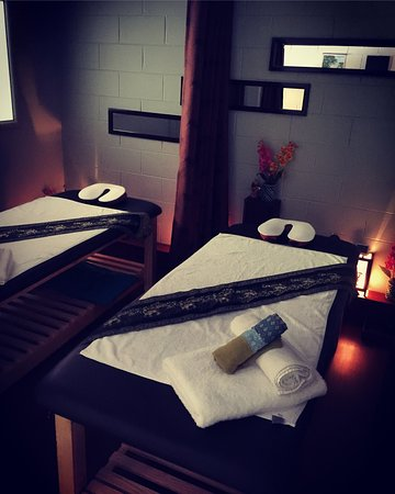 Burleigh Heads, Australia: TTR Thai Massage