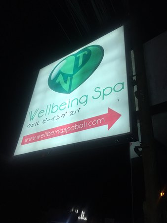 Well Being Spa Bali