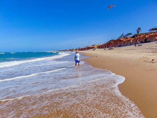 Ceara Beach