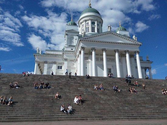 Helsinki Tour