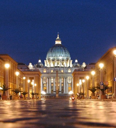 Enjoy Rome Walking Tours旅游团