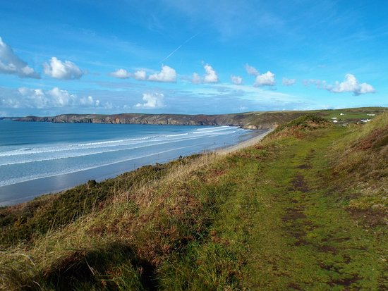 Newgale Bed And Breakfast