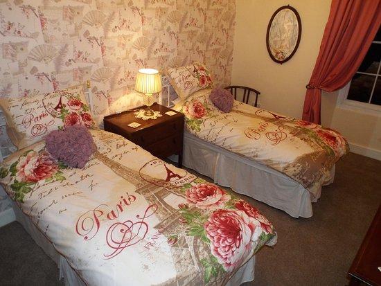 Newgale, UK: Rose Room