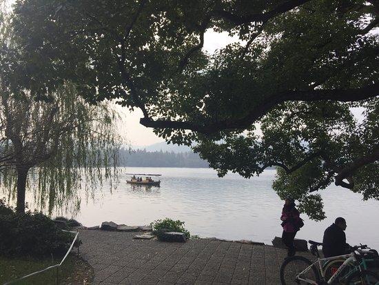 West Lake (Xi Hu): photo5.jpg