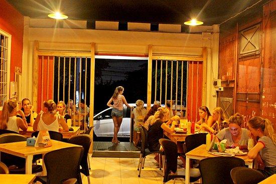 Terrazza Steak House Bali Denpasar Menu Prices