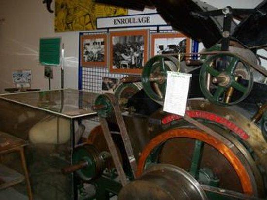 Esperaza, Γαλλία: Musee de la Chapellerie