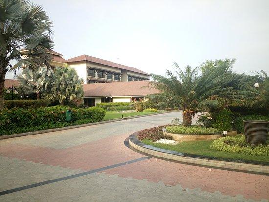Madhuban Resort & Spa