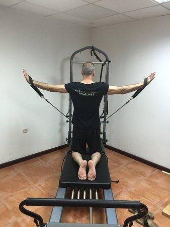 Inspiration Pilates