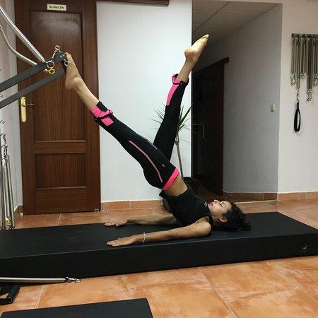 pilates