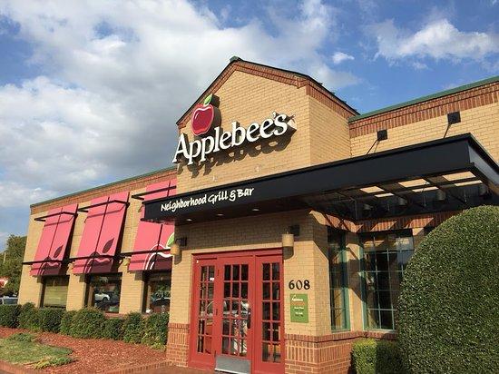 มิดเวสต์ซิตี, โอคลาโฮมา: Applebee's Midwest City OK