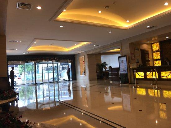 Dijon Hotel Shanghai: photo0.jpg