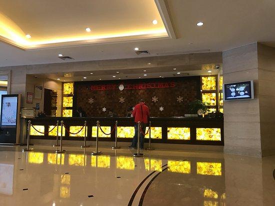 Dijon Hotel Shanghai: photo1.jpg